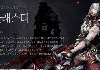 Lost Ark Akan Dipamerkan Smilegate Pada Ajang G-Star 2016 Korea