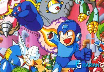 Mega Man Dan Monster Hunter Akan Segera Hadir Untuk Game Mobile