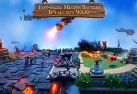 Minion Masters Game Pertarungan Ala Clash Royale Dengan Fitur Yang Lebih Kaya