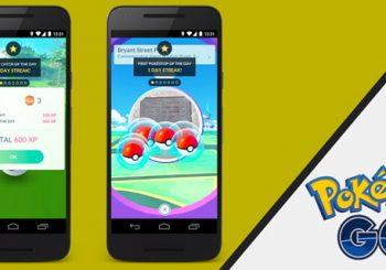 Pokemon Go Menghadirkan Fitur Baru dengan Hadiah Menarik Setiap Hari