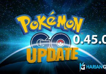 Pokemon Go Update 0.45.0 Akan Buat Battle dan Training di Gym Lebih Sengit