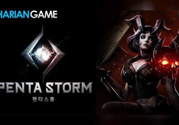 Inilah Penta Storm Game Moba Dari Netmarble