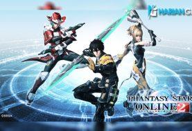 Phantasy Star Online 2 Akhirnya Rilis Fitur PvP