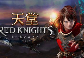 NCSoft Mengungkap Gameplay Dari Game Mobile RPG Lineage: Red Knights