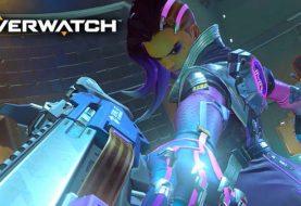 Pada Acara BlizzCon 2016 Sombra Akhirnya Resmi Diperkenalkan Overwatch