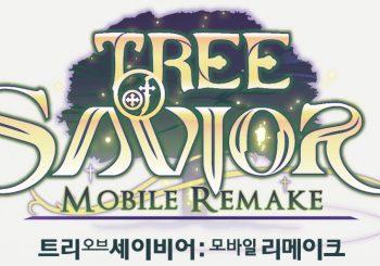 Inilah Video Live Gameplay Dari Tree of Savior Mobile Remake