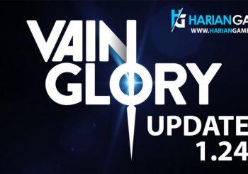 Inilah Penambahan Fitur Dan Hero Baru Hasil Update Vainglory V1.24