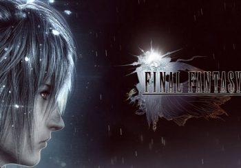 Square Enix Mulai Mengembangkan Final Fantasy XV Untuk Perangkat Mobile