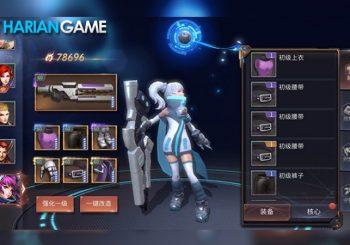 NetEase Meluncurkan Sebuah Game Mobile Action Shooter Berjudul Apocalypse Alliance