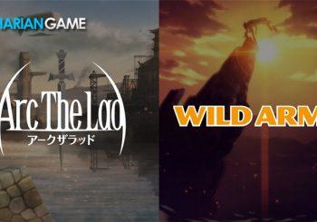 Sony Akan Melakukan Reboot Terhadap Game RPG Legendaris PSX Ke Perangkat Mobile