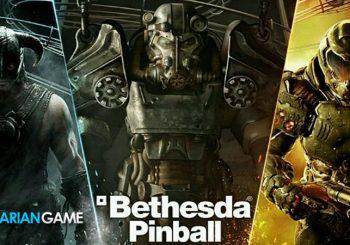 Zen Studios Membawa Fitur Doom, Fallout Dan Skryim Pada Update Game Bethesda Pinball