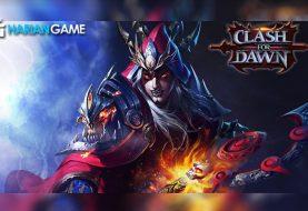 Ujoy Akan Merilis Game ARPG Terbaru Pada Awal Januari 2017 Yang Berjudul Clash Of Dawn