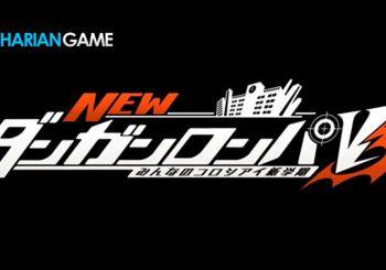 Inilah Penampilan Seluruh Karakter dari New Danganronpa V3 untuk PS4 dan PS Vita