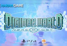 Review Digimon World: Next Order Yang Akan Segera Dirilis Untuk PS4