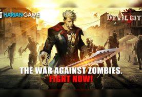 Inilah Devil City Game 3D Action RPG Untuk Perangkat Mobile