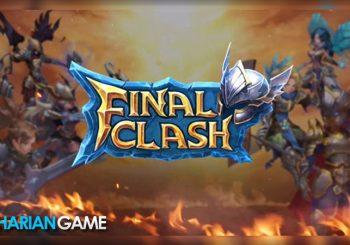 PopPace Hadirkan Mobile Fantasy RPG Terbaru Berjudul Final Clash