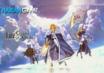 Kini Dengan Menggunakan Aplikasi AR Kalian Bisa Summon Servant Fate/Grand Order