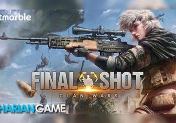 Netmarble Hadirkan Update Besar-besaran untuk FPS Andalannya Final Shot