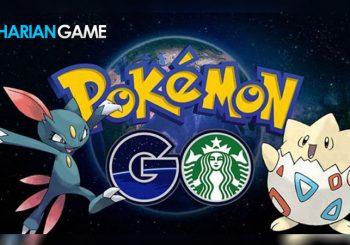 Pokemon GO Kerjasama Dengan Starbucks Dan Event Menarik Lainnya Tentang Generation 2