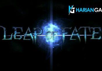Clever Plays Resmi Merilis Leap of Fate Di Google Play