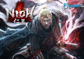 Inilah Cuplikan Trailer Terbaru Dari Game RPG Nioh Di Playstation Experience