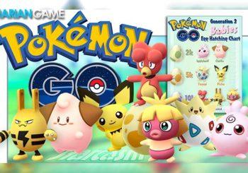 Inilah Pokemon Baru Yang Bisa Kamu Tangkap Di Pokemon Go