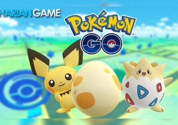 Event Panen Pikachu Dimulai Dan Banyak Pokemon Baru Yang Hadir Di Pokemon Go
