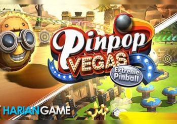 Inilah Pinpop Vegas Game Pertarungan Multiplayer Pinball Pertama