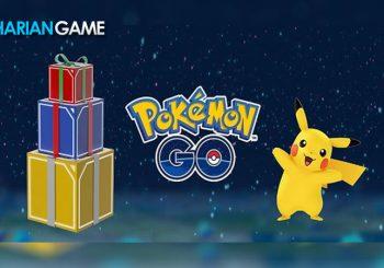 Inilah Hal Menarik Di Event Liburan Akhir Tahun Bersama Pokemon GO