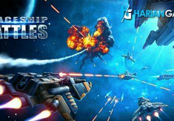 Inilah Spaceship Battles Game Shooter Yang Dirilis Oleh Herocraft