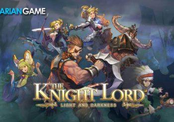 GAO Games Merilis Game Mobile Action RPG Keren Yang Berjudul The Knight Lord