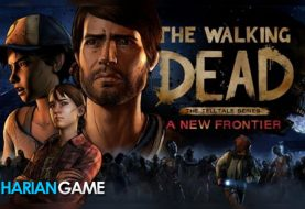 Inilah Launch Trailer dari The Walking Dead Season 3