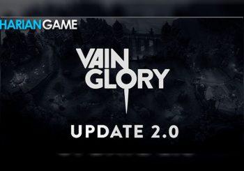 Inilah Yang Terbaru Dari Update Vainglory 2.0