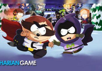 Ubisoft Akhirnya Membagikan Trailer Baru untuk South Park: The Fractured But Whole