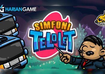 Own Games Meluncurkan Game Telolet Yang Berjudul Simfoni Telolet