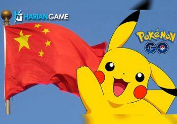 Kini Warga Tiongkok Tak Bisa Lagi Berkeliling Mencari Pokemon Lewat Pokemon Go Karena Telah Resmi Diblokir