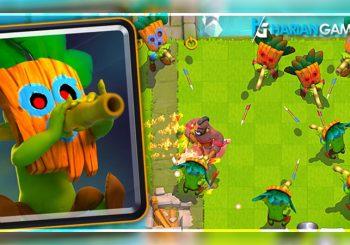 Inilah Cara Memanfaatkan Kelebihan Kartu Terbaru Dart Goblin Di Clash Royale