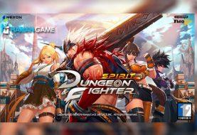 Dungeon Fighter: Spirit Kini Hadir Dalam Bentuk Grafis 3D Yang Memukau