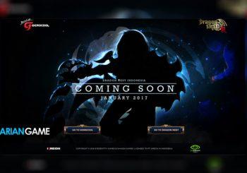 Inilah Kejutan Awal Tahun Baru 2017 Dari Gemscool Untuk Dragon Nest Indonesia