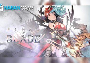 Inilah Game Mobile Terbaru Berjudul Final Blade dari NCsoft yang akan Segera Dirilis