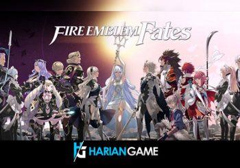 Inilah Game Mobile Dengan Design Artistik Berjudul Fire Emblem Heroes