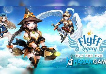 Hari Ini Flyff Legacy Akan Segera Dirilis Oleh ABYSS
