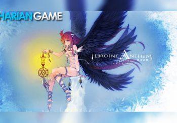 Inilah Heroine Anthem Serial RPG Yang Mulai Di Rilis Secara Global Melalui Steam