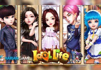 Inilah Game Android Idol Life Yang Akan Menjadi Kehidupan Kedua Untuk Kamu