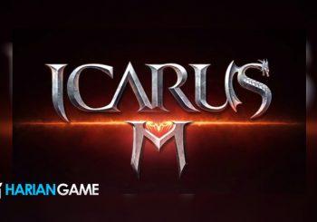 Netmarble Dikabarkan Akan Jadi Publisher yang Meluncurkan Icarus M