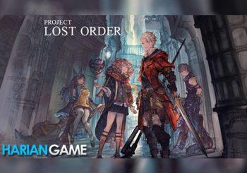 Inilah Lost Order Game Keren Kreator Final Fantasy Tactics Yang Diumumkan Cygame