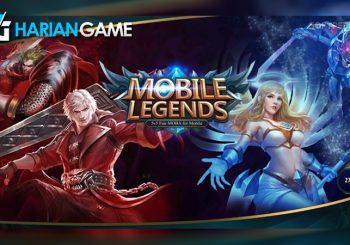 Inilah 6 Fakta Bahwa Mobile Legends Lebih Keren Daripada Vainglory