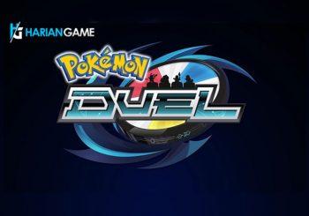 Inilah Pokemon Duel Game Bergenre Strategi ala Pokemon Untuk Android dan iOS