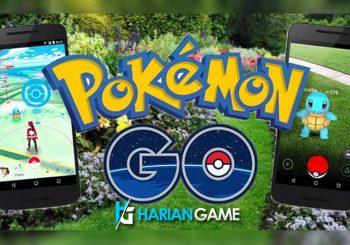 Pokemon Company Mengembangkan Perangkat Baru Agar Lebih Aman Bermain Pokemon Go
