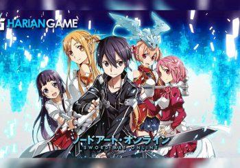 Kini Game Mobile Sword Art Online : Memory Defrag Telah Hadir Dengan Versi English di US